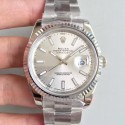 Replica Rolex Datejust II 126334 41MM N Stainless Steel Rhodium Dial Swiss 3235
