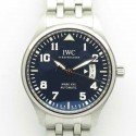Replica IWC Pilot Mark XVII Le Petit Prince IW327014 MKS V2 Stainless Steel Blue Dial M9015