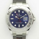 Replica Rolex Yacht-Master 40 116622 GM Stainless Steel 904L Blue Dial Swiss 2836-2