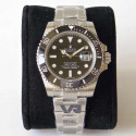 Replica Rolex Submariner Date 116610LN VR Stainless Steel 904L Black Dial Swiss 3135