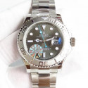 Replica Rolex Yacht-Master 40 Baselworld 116622 JF Stainless Steel Anthracite Dial Swiss 2836-2